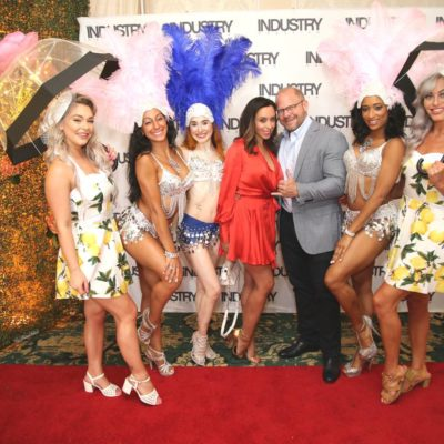 INDUSTRY BRUNCH PARTY 2019-0286
