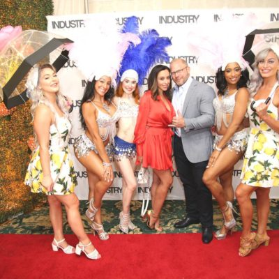 INDUSTRY BRUNCH PARTY 2019-0287