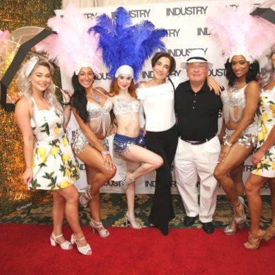 INDUSTRY BRUNCH PARTY 2019-0288