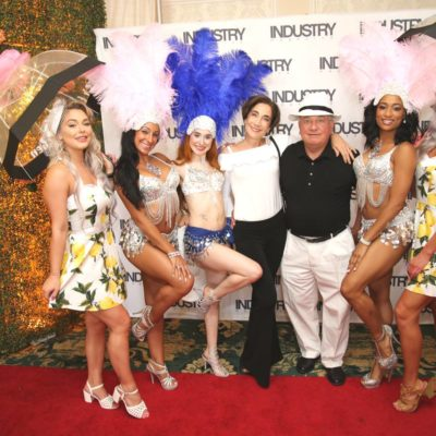 INDUSTRY BRUNCH PARTY 2019-0289