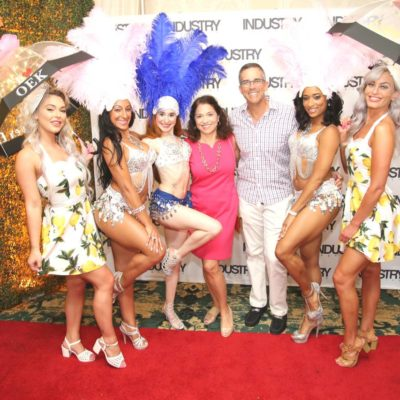INDUSTRY BRUNCH PARTY 2019-0292