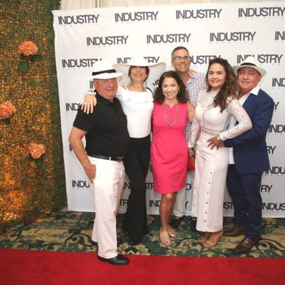 INDUSTRY BRUNCH PARTY 2019-0294