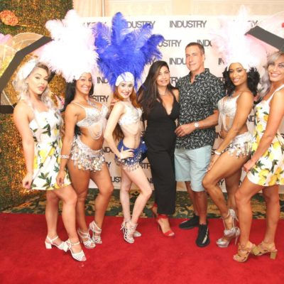 INDUSTRY BRUNCH PARTY 2019-0297