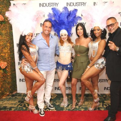 INDUSTRY BRUNCH PARTY 2019-0300