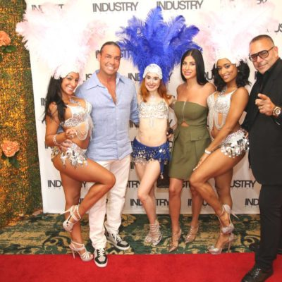 INDUSTRY BRUNCH PARTY 2019-0301