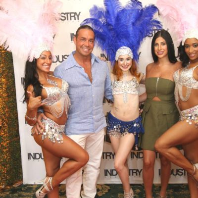 INDUSTRY BRUNCH PARTY 2019-0302