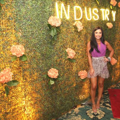 INDUSTRY BRUNCH PARTY 2019-0303