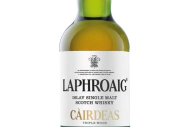 Cairdeas Triple Wood Cask Strength
