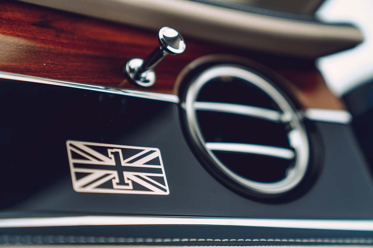 Flying Spur First Edition (10)