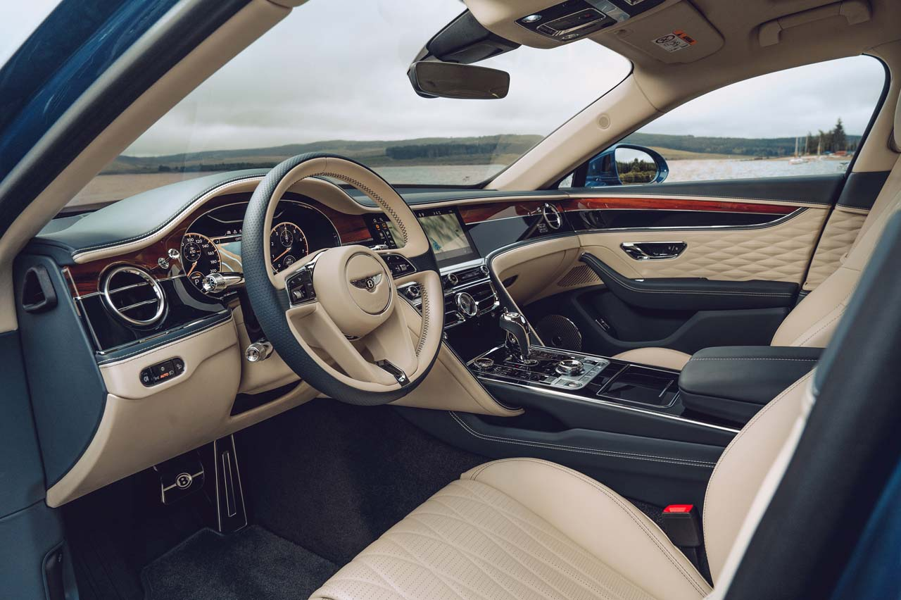 Flying Spur First Edition (11)
