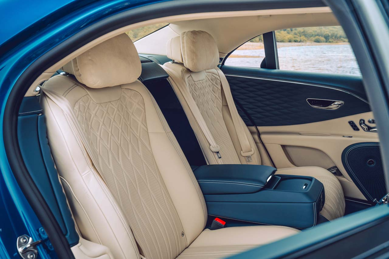 Flying Spur First Edition (12)