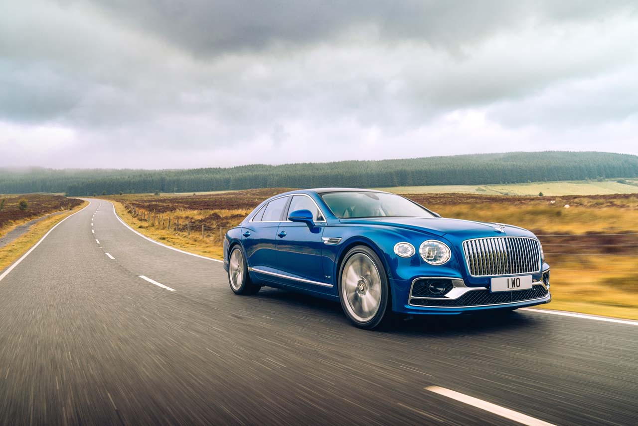 OPENER OPTION1Flying Spur First Edition (4)