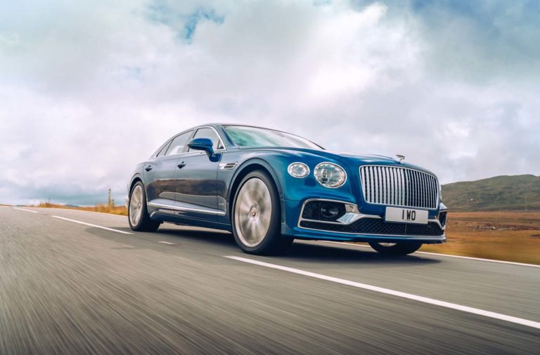 OPENER OPTION2Flying Spur First Edition (6)