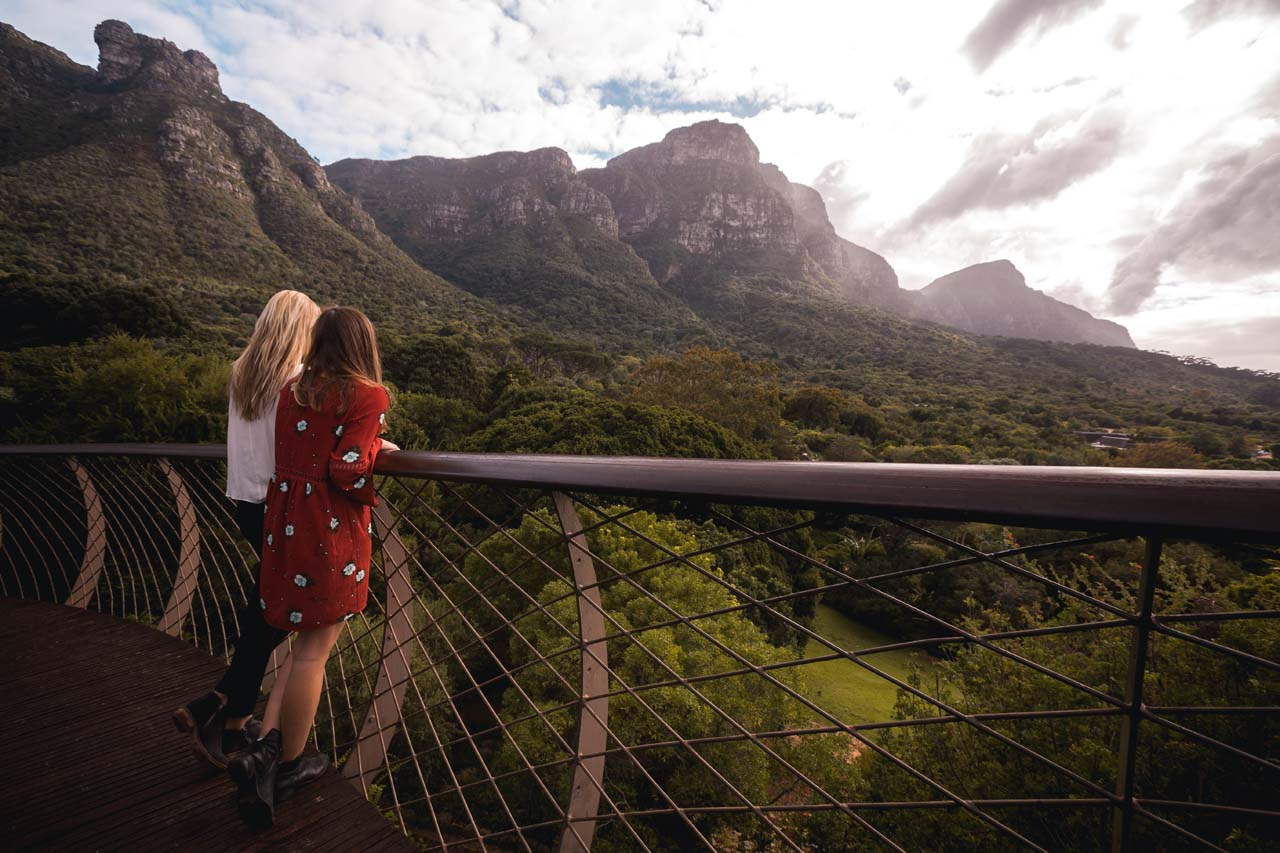 Attractions-Kirstenbosch National Botanical Gardenshutterstock_1188728095