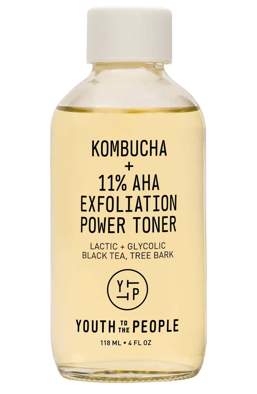 Youth to the People Kombucha Power Toner