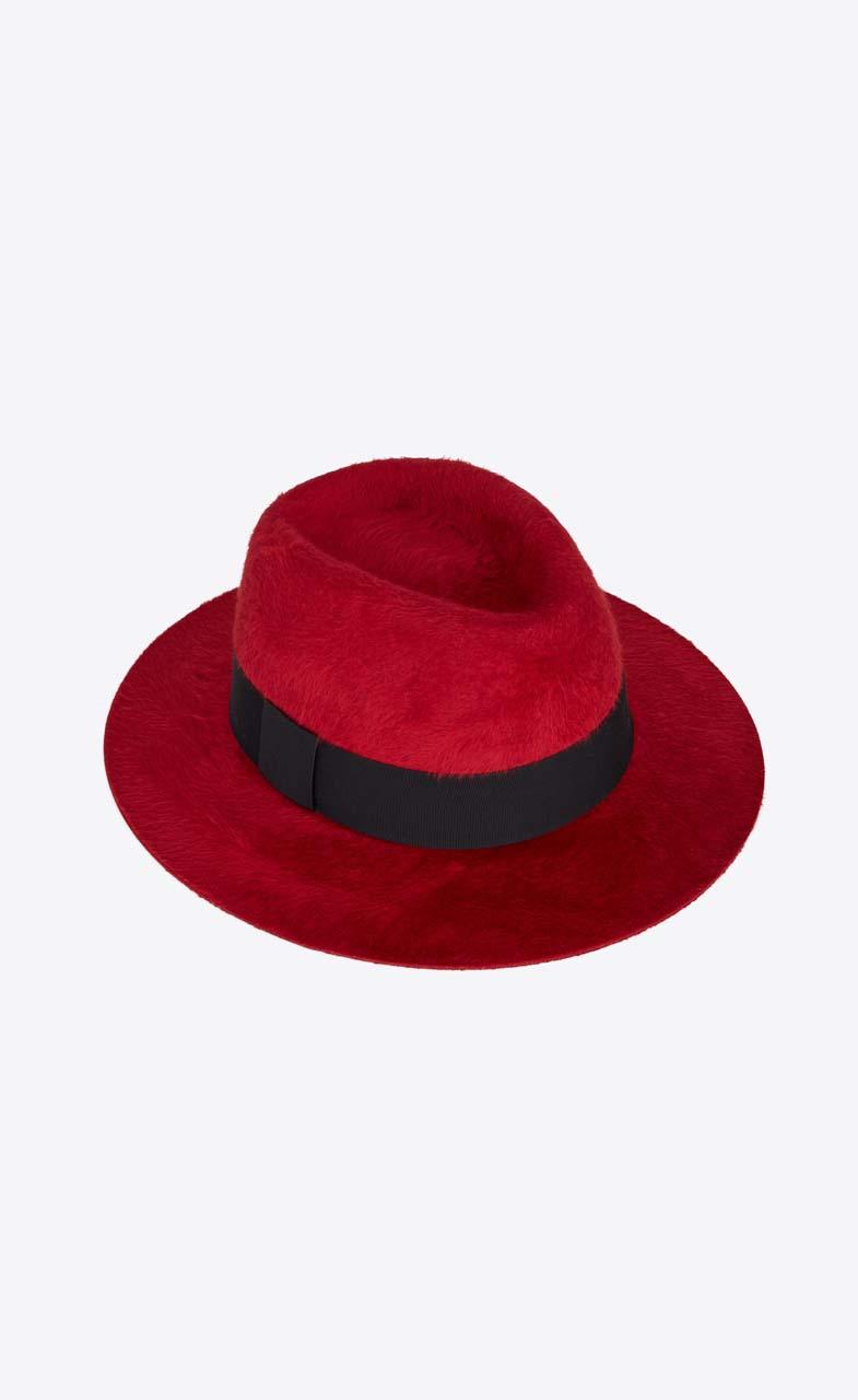 ysl hat