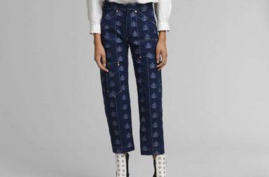 chloe pants