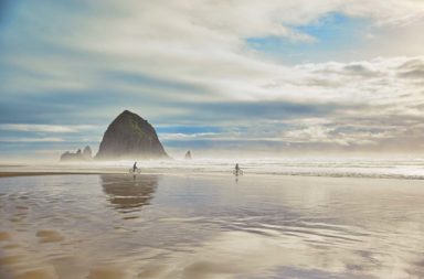 OPENER-Cannon Beach, credit Martin North